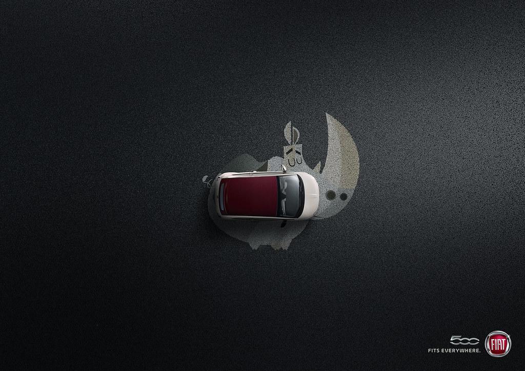 Fiat - Rhino