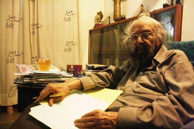 City Culture - Khushwant Singh's Drawing Room Secrets, Sujan Singh Park