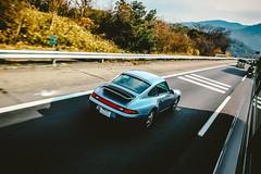 PORSCHE 911 Carrera 993_ポルシェ 911 カレラ 993