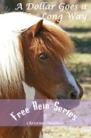 Free Rein Book Covers: A Dollar Goes a Long Way #5