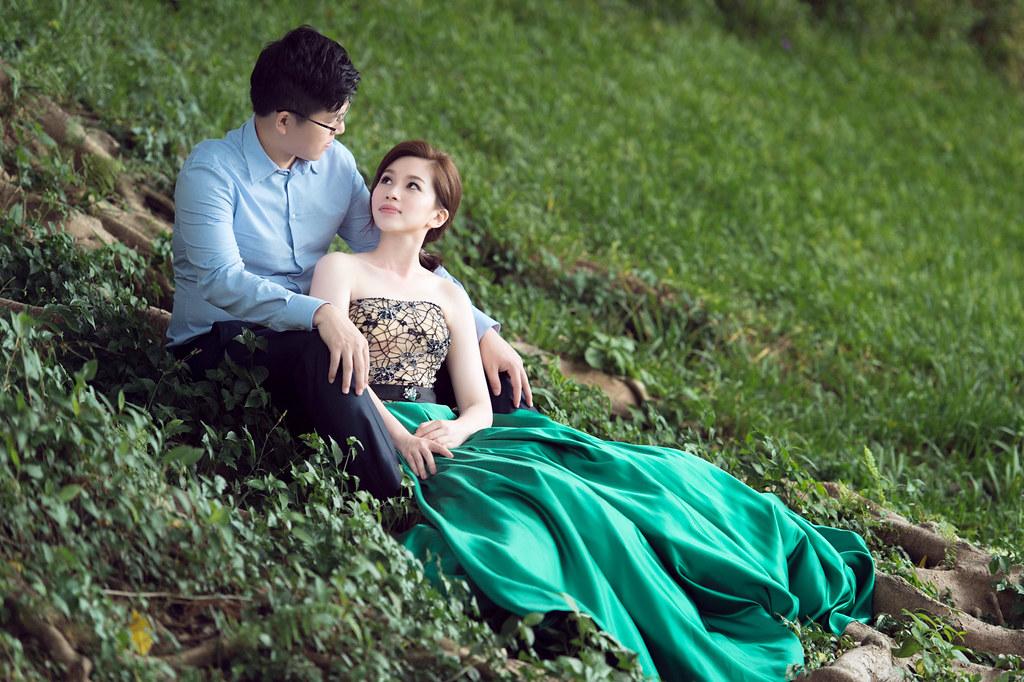 婚紗,自助婚紗,台北,海外婚紗,婚攝雲憲,陽明山,Crystal ‧ Lace 水晶蕾絲手工婚紗
