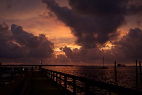 Another Florida sunset