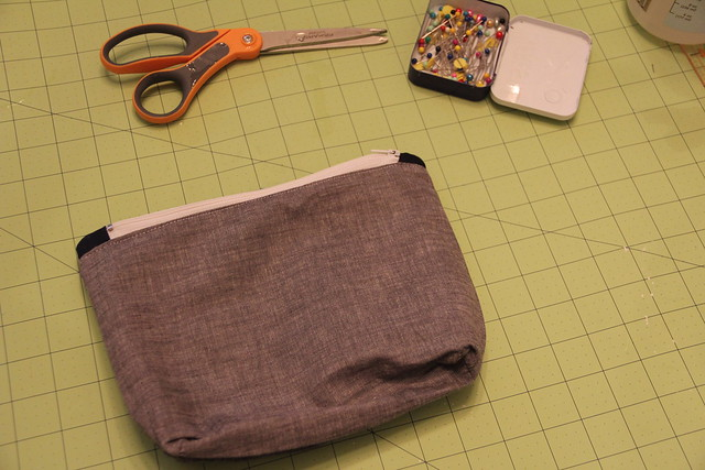 Back to school sewing