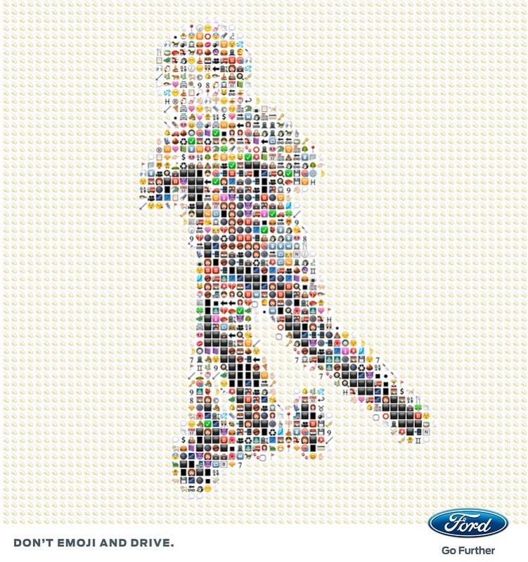 Ford - #WorldEmojiDay Kid