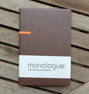 Monologue notebooks 201507