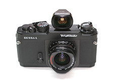 My Bessa L & 15mm *SOLD*