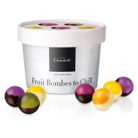 Win a Pot of Hotel Chocolat Fruit Bombes to Chill