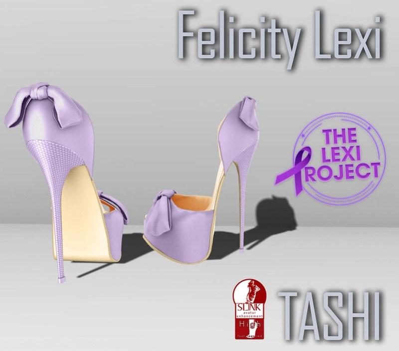 TASHI Felicity Lexi