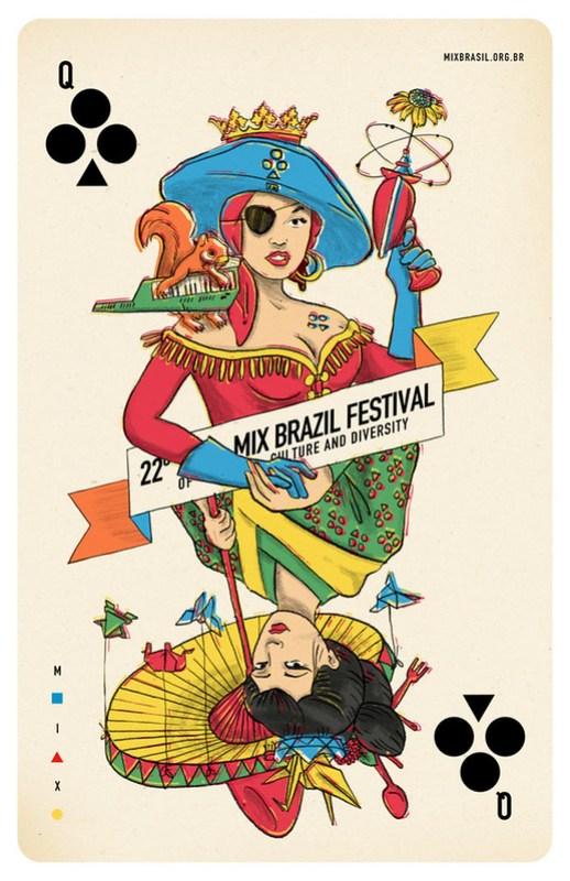 Mix Brasil Festival - Double 2