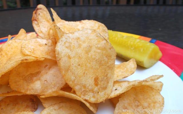 Lay's Do Us a Flavor New York Reuben Potato Chips 3