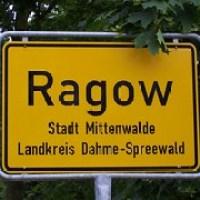 Ragow, meine Umgebung
