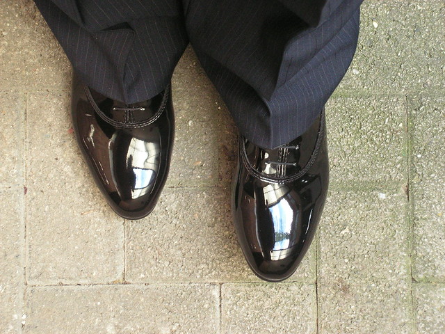 patent leather dress shoes 2