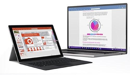 Office 365 2016