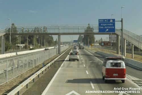 Vía Casablanca - DSDF54