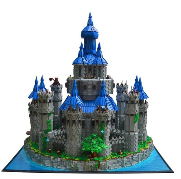 Hyrule Castle - Right