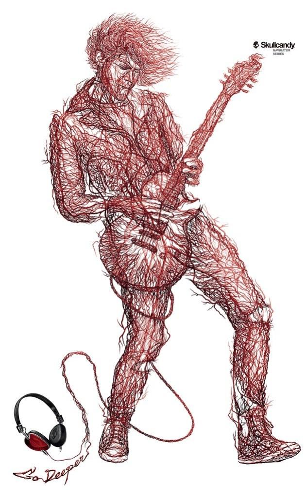 Skullcandy - arteries