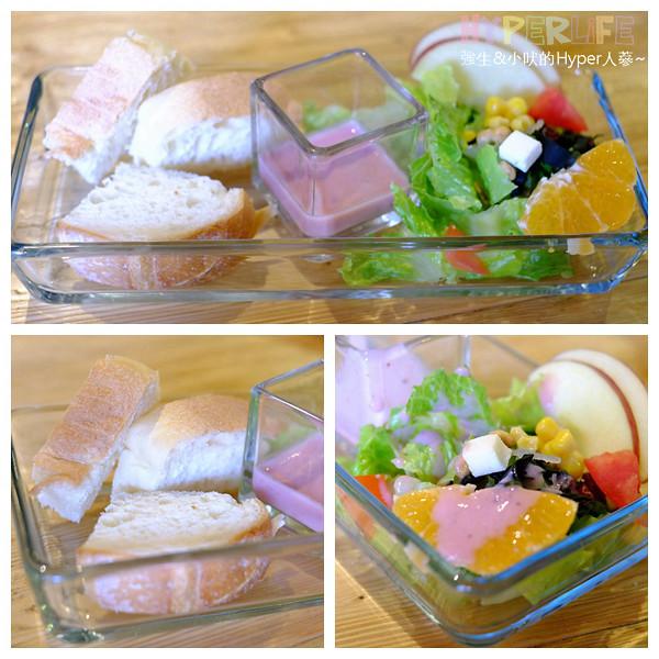 橋貳餐館 Bashi Bashi Bistro (19)