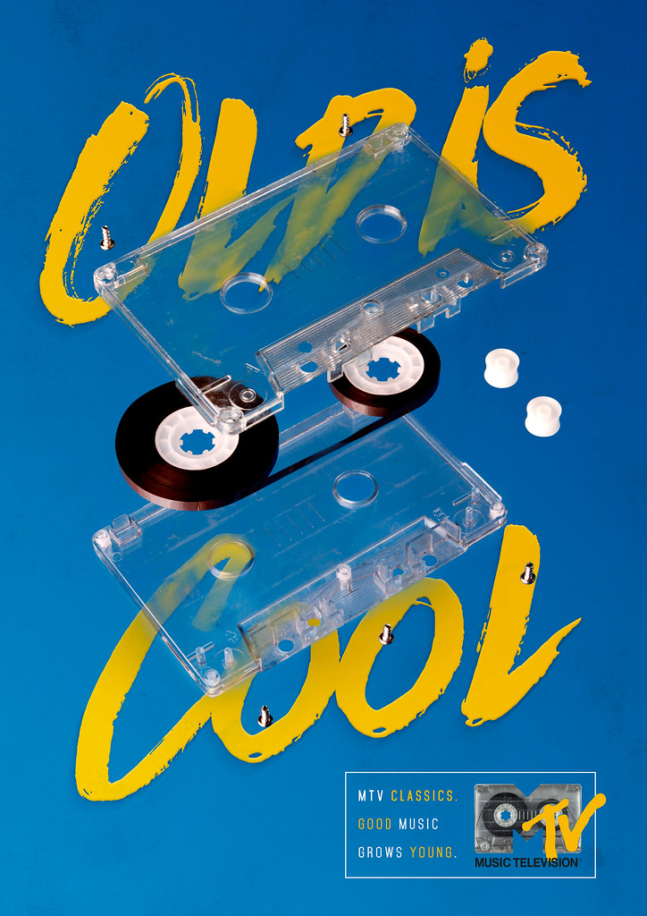 MTV Classics - Old is Cool 1