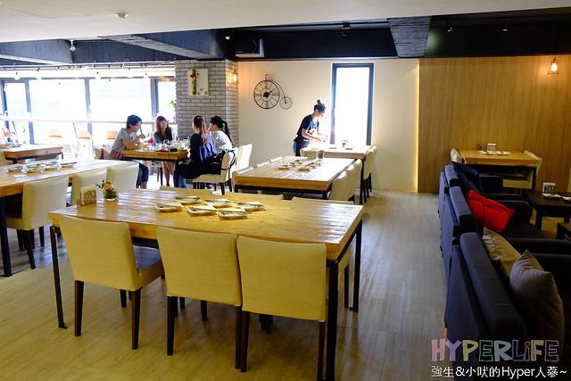 橋貳餐館 Bashi Bashi Bistro (17)