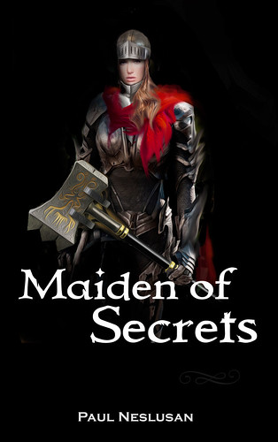 Maiden of Secrets