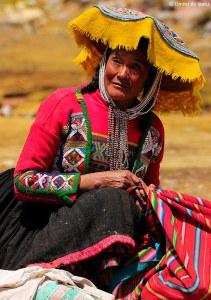 Pastora Andina - Peru