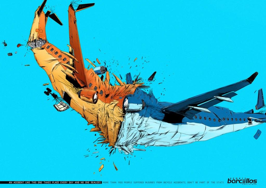 Sports Barcellos - Plane