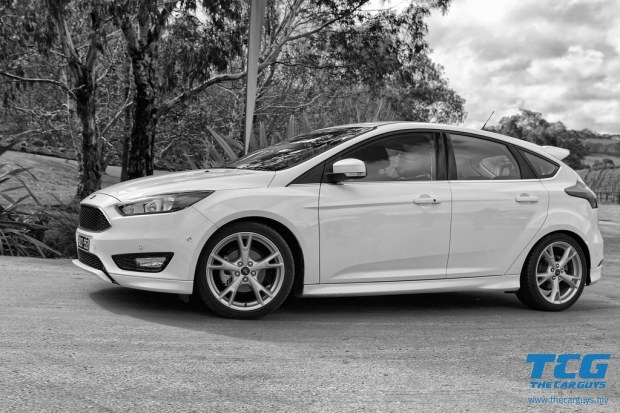2015 Ford Focus Drive (16)