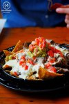 Sydney Food Blog Review of Los Vida, Crows Nest: Chilaquiles, $13