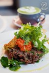 Sydney Food Blog Review of Hardware Society, Melbourne: Steak Tartare, $25