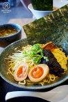 Tsukemen, $15.90. Manpuku, Chatswood: Sydney Food Blog Review