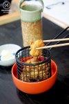 Chicken Karaage, Yurippi, Crows Nest: Sydney Food Blog Review