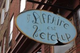 L'Affaire est Ketchup | Festival d'été de Québec