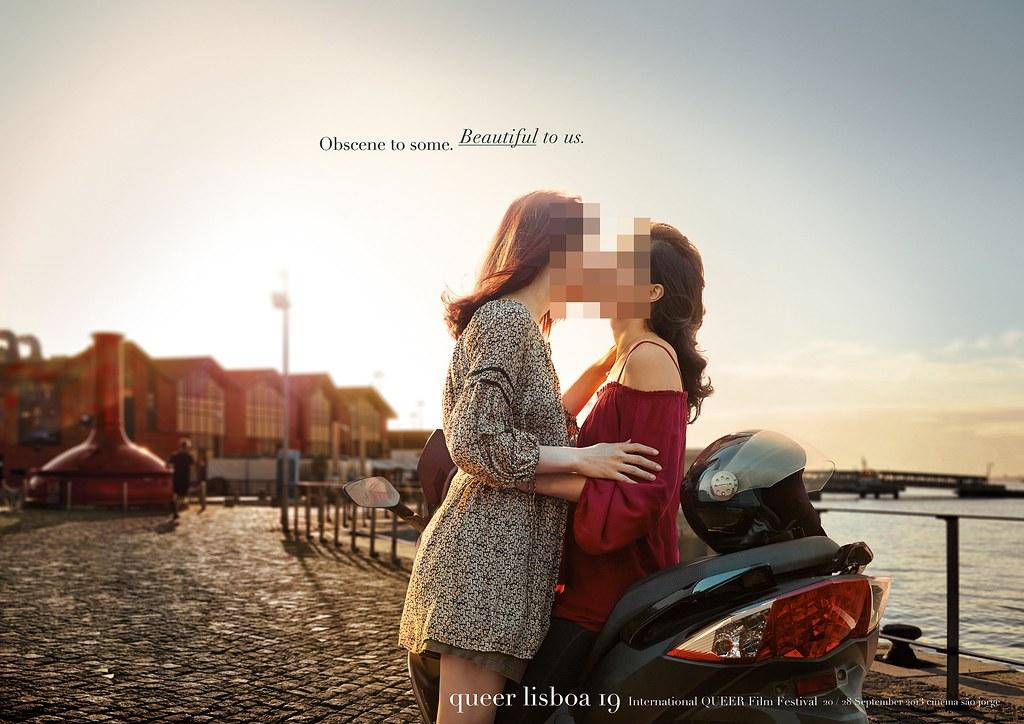 Queer Lisboa - Beautiful 2