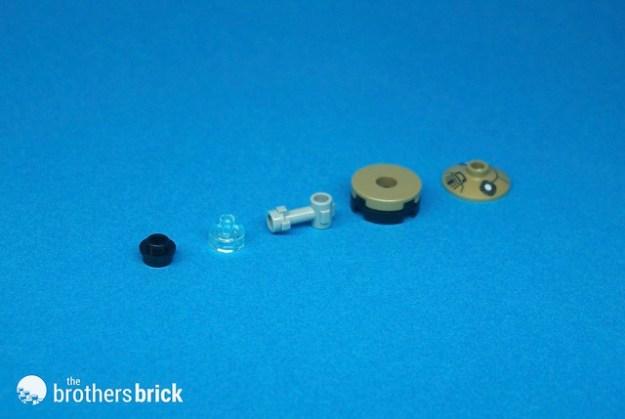 LEGO Dalek breakdown (4)