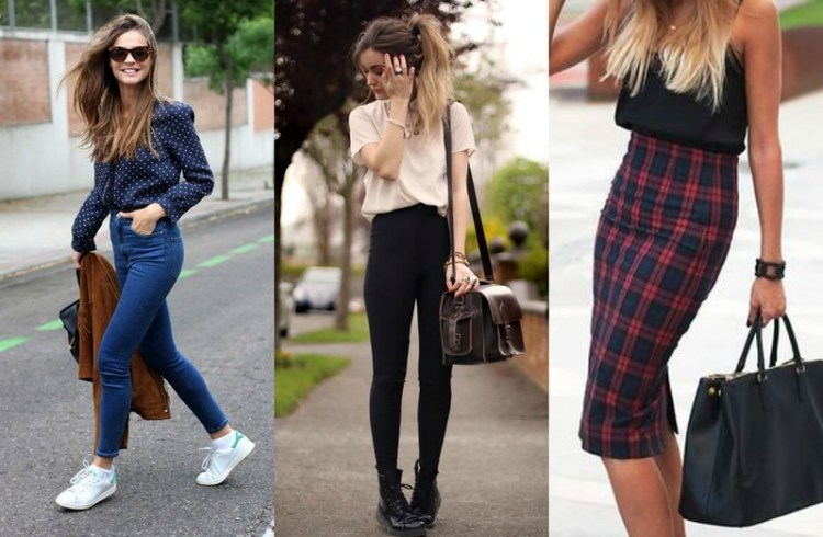 fall 2015 trend- super high waists