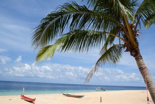 Our beach. Hatta