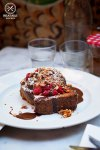 Sydney Food Blog Review of Hardware Society, Melbourne: French Toast