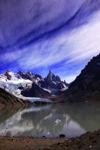 Cerro Torres -  Patagônia