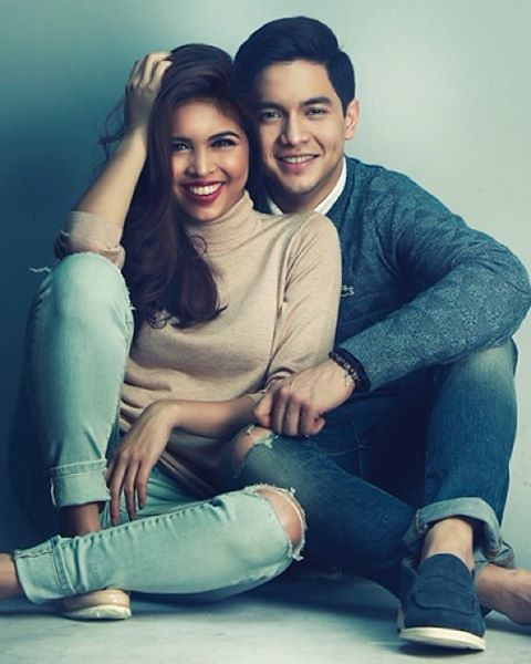 aldub via @markednicdao on IG