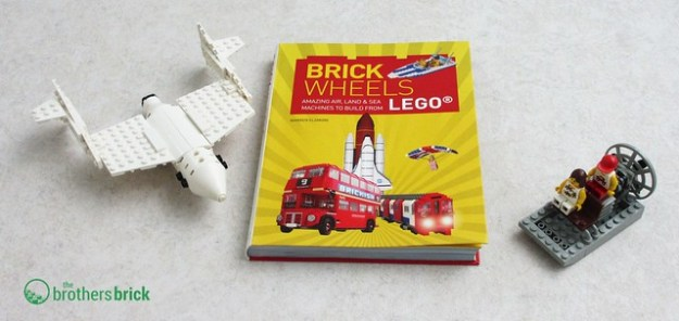 Brick Wheels Review