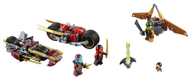 70600 Ninja Bike Chase (2)