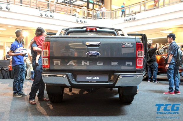 2015 Ford Ranger (17)