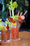 Sydney Food Blog Review of Bloody Mary's, Darlinghurst: Bloody Hell, $25