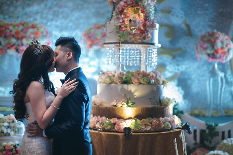 Gofotovideo Wedding at Whiz Prime Jakarta 030