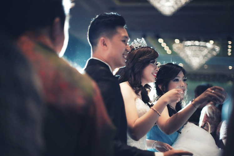 Gofotovideo Wedding at Whiz Prime Jakarta 024