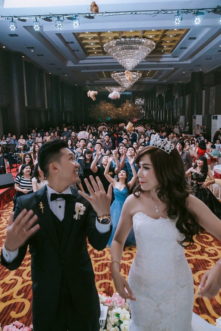 Gofotovideo Wedding at Whiz Prime Jakarta 009