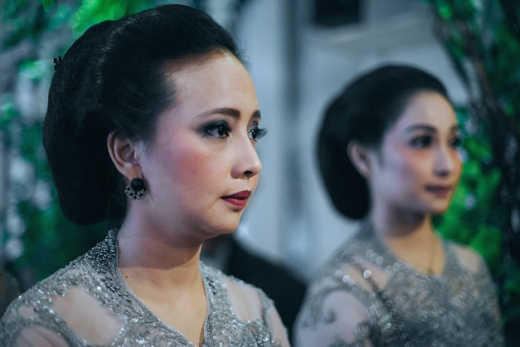 gofotovideo wedding at CIMB Niaga Bintaro akad nikah 045