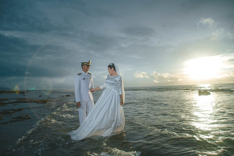 Gofotovideo Prewedding at Tanjung Lesung 004