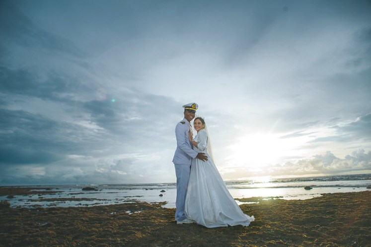 Gofotovideo Prewedding at Tanjung Lesung 008
