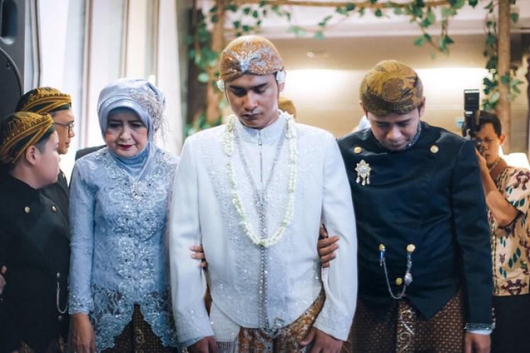 gofotovideo wedding at CIMB Niaga Bintaro akad nikah 039